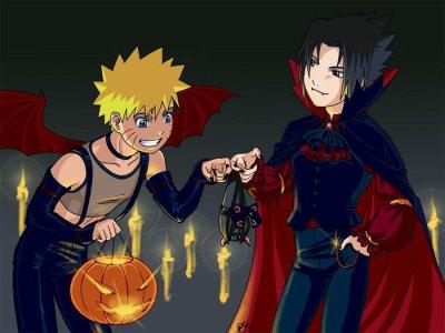 Travessura de halloween