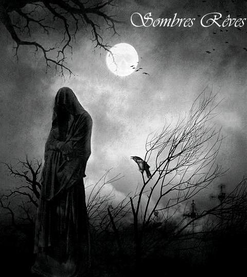 rêve sombre
