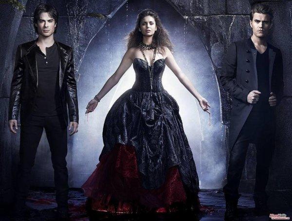Vampire Diairi