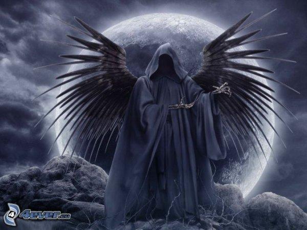 Ange Oou démOn!!!!!!