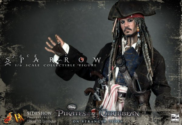 jack sparrow alias johnny Depp!!!!!