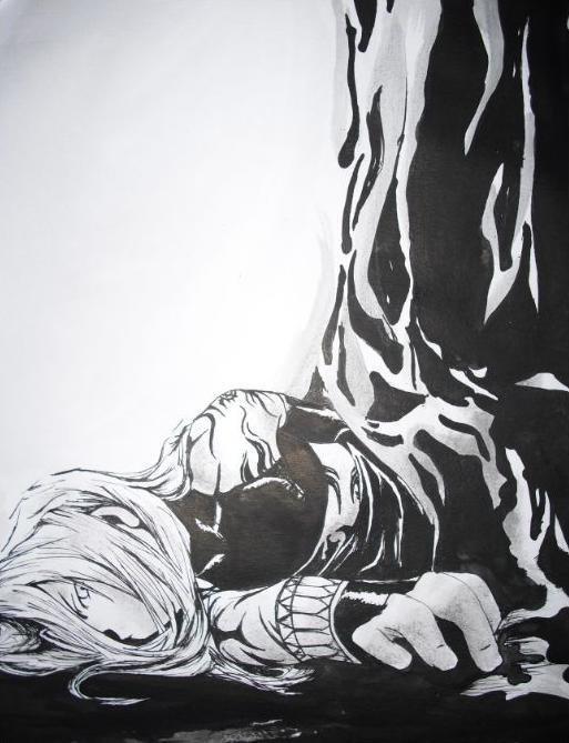 Feuille à One Shot : Souvenirs d'une vie passée. - Fullmetal Alchemist.
