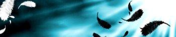 Feuille à Fiction : L'ange des ténèbres.