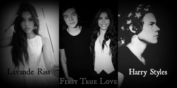 Feuille à Fanfiction : First true love. - Madison Beer / One Direction.