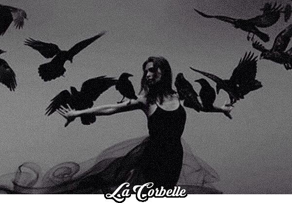 Feuille à Fiction : La Corbelle.