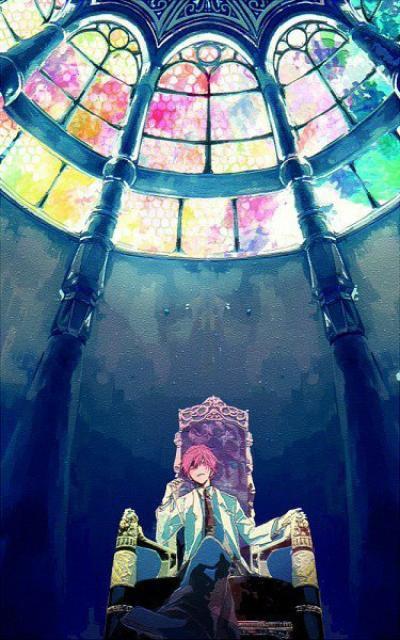 Feuille à One Shot : Deathfic - Kuroko no Basket.