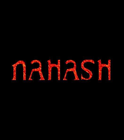 Feuille à Fiction : Nahash.