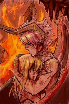 Feuille à One Shot : Love me like you do. - Fairy Tail.
