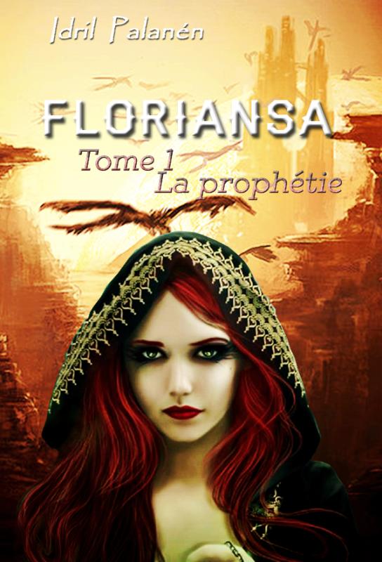 Feuille à Fiction : Floriansa.
