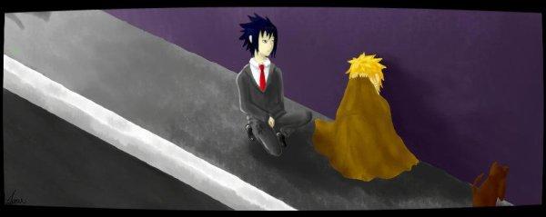 Feuille à One Shot : La monnaie. - Naruto.
