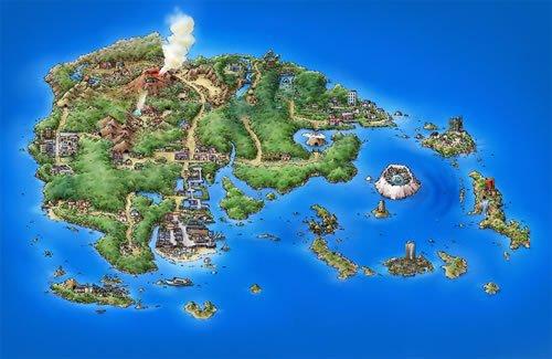 Feuille à Fanfiction : Pokérodie, voyage à Hoenn / Rebuild of RSE. - Pokémon / Norman / Fukano.