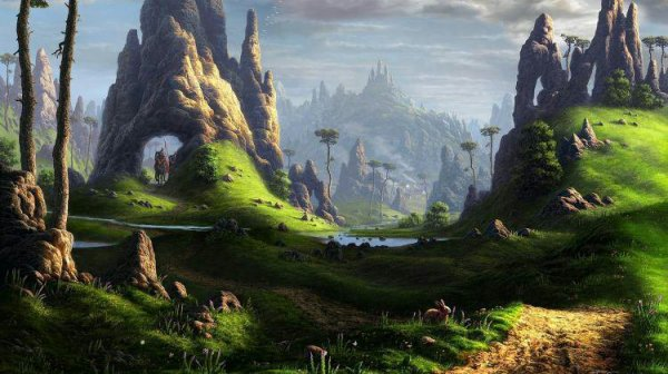 Feuille à Fiction : Ce monde... Notre monde.