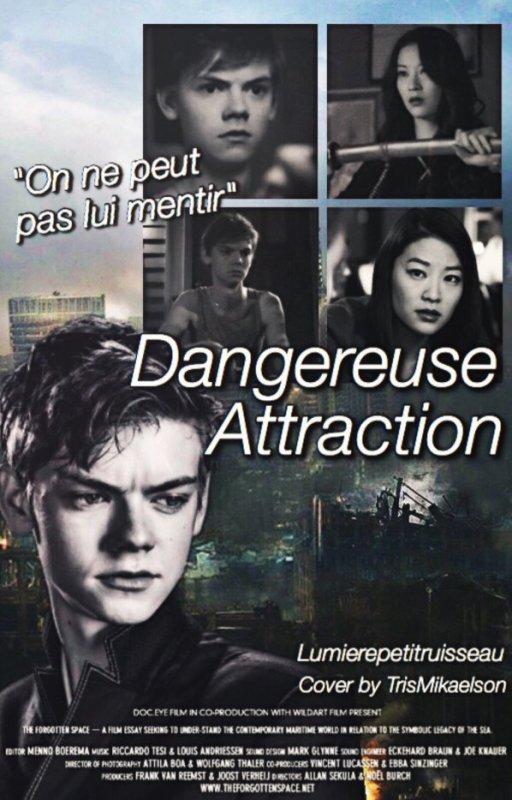 Feuille à Fiction : Dangereuse attraction.