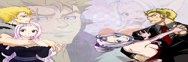 Feuille à Fanfiction : Entends-moi ! - Fairy Tail.