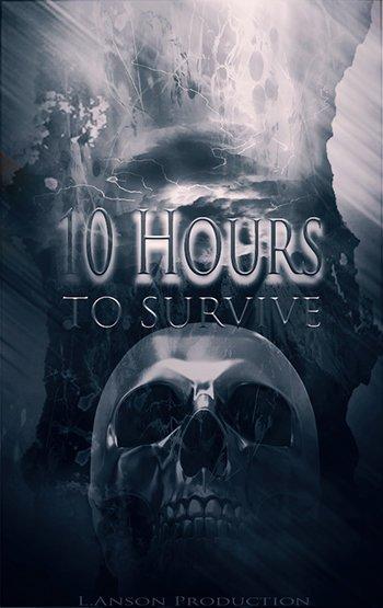 Feuille à Fiction : 10 hours to survive.