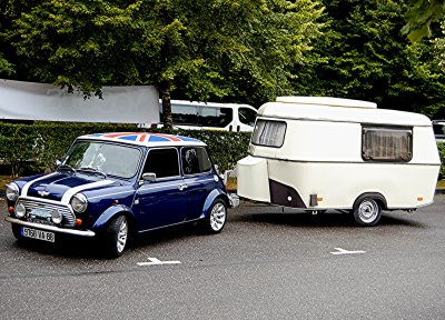 vend caravane eriba puck restauration de mon austin mini cooper s. Black Bedroom Furniture Sets. Home Design Ideas