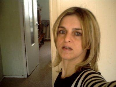 Ma mère