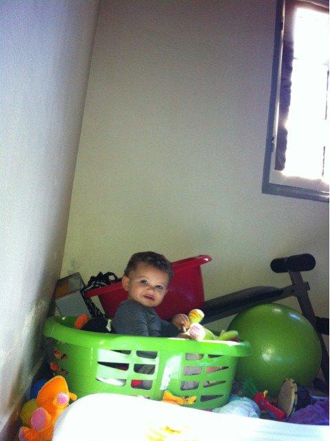 mon fils beau c 1ans a13 mois