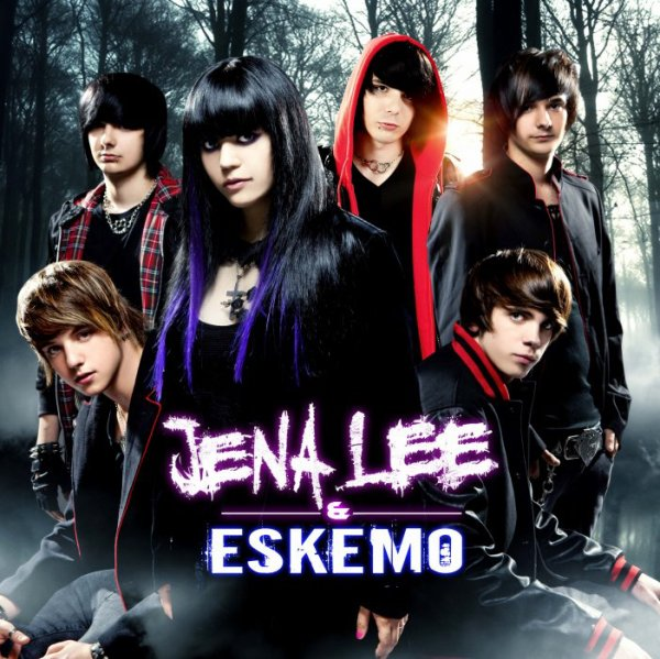 Chanteurs : Jena Lee Eskemo  Jena Lee