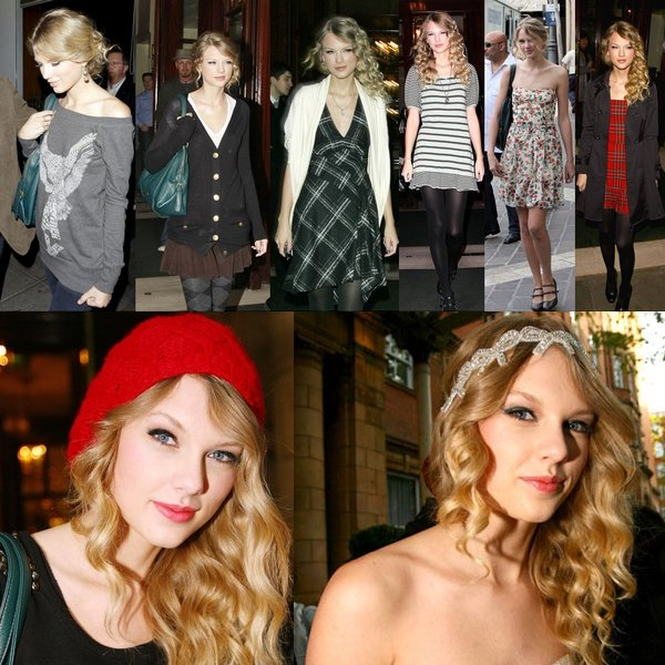 Syle : Taylore Swift Taylore Swift