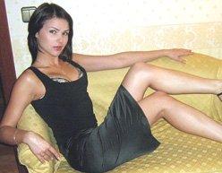 Aux femmes russes uniques de