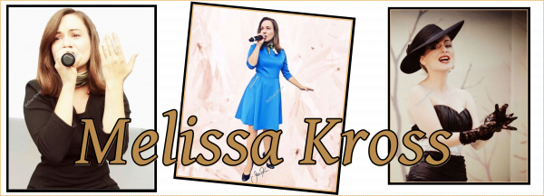 Melissa Kross bei Instagram & Facebook & Youtube