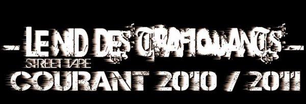 LE NID DES TRAFIQUANTS (street Album)