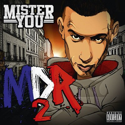M.D.R 2 / Mister You - Creve En Enfer (2012)