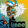 Sky-linee