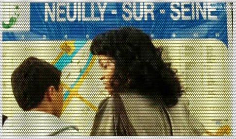 Sami Benboudaoud et la famille Chazelle n'auraient jamais dù se rencontrer ...