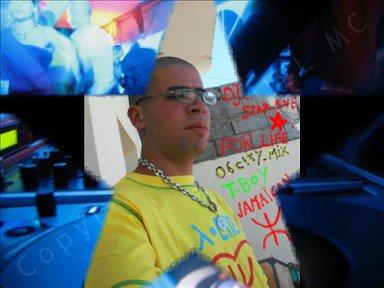 DJ MASSI