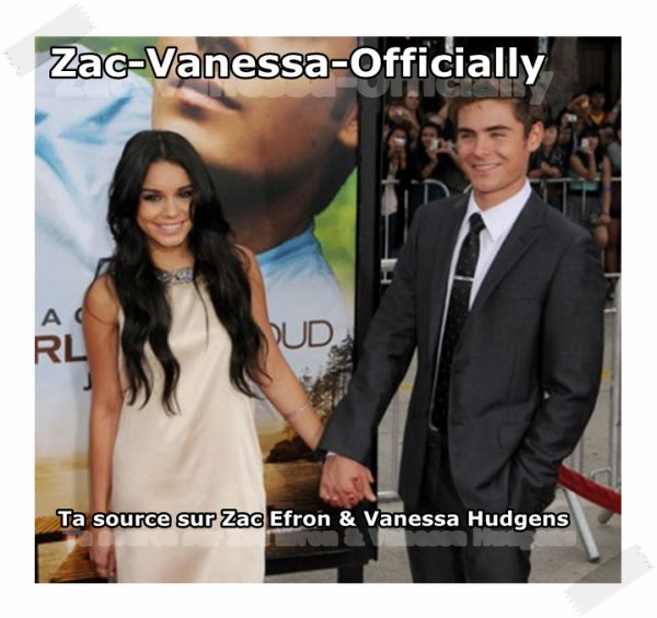 Zac-Vanessa-Officially