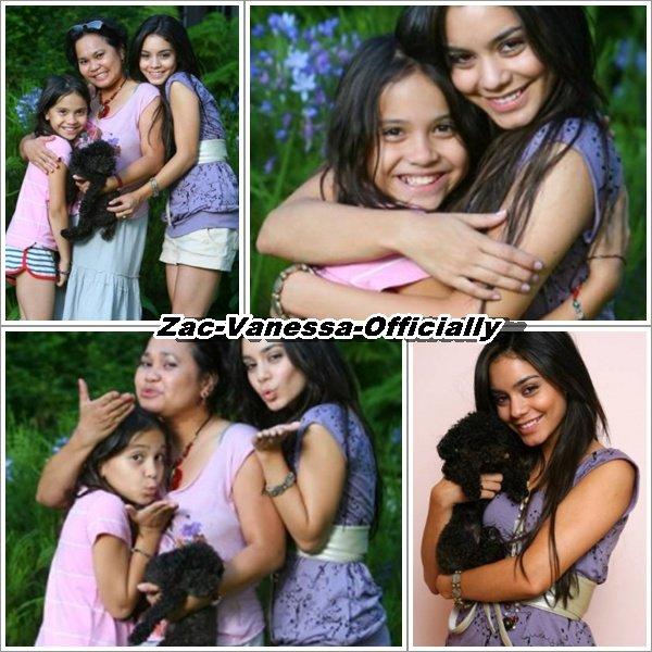 Famille Hudgens