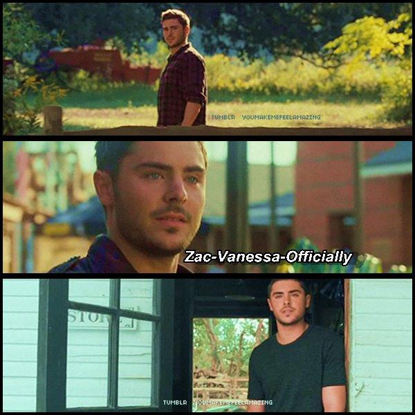 Bienvenu sur Zac-Vanessa-Officially