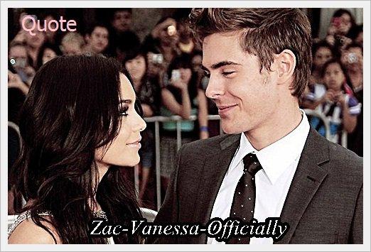 """"""" Vous ne pouvez pas decrire le sentiment d'etre amoureux """" Zac"""