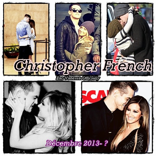Ashley's Boyfriend