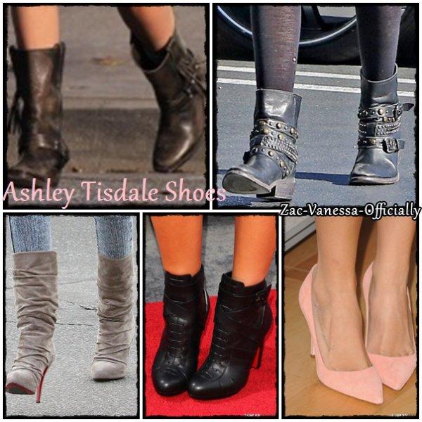 Les chaussures a talon vivent une grande histoire d'amour avec les Femmes !