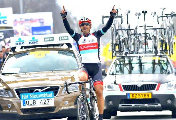 Le Tour des Flandres 2013 ...
