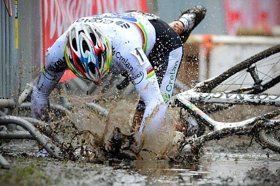 Le cyclocross et le cyclisme ... La même histoire ?