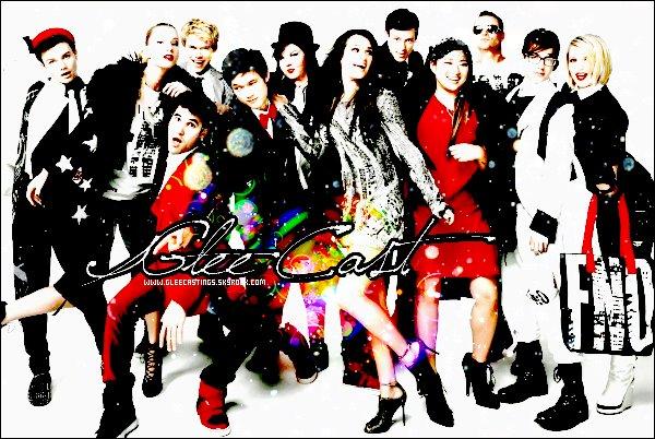 . WWW.GLEECASTINGS.COM ♦ Ta nouvelle source sur les acteurs de Glee, la série du moment .