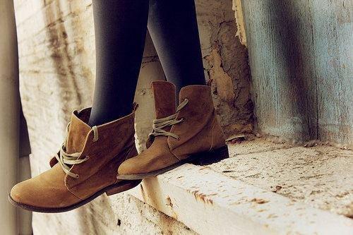Shooes :3♥.