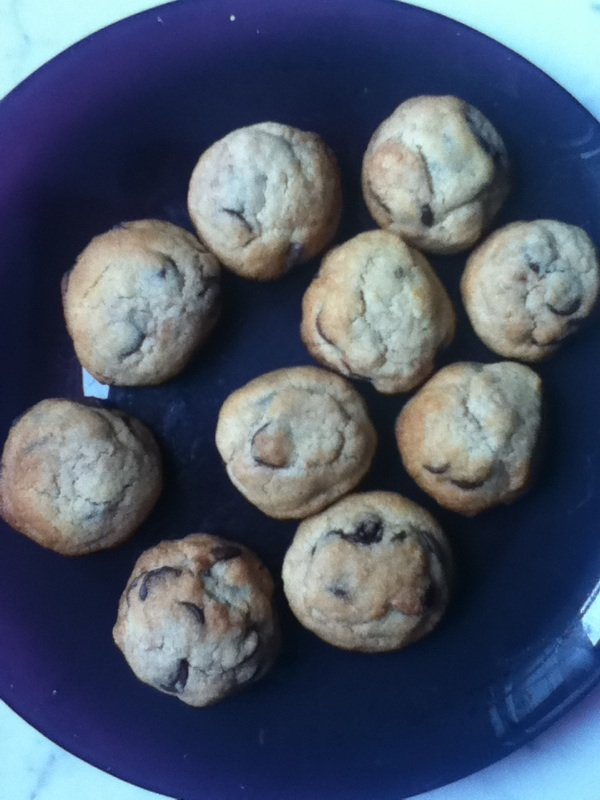Cookie nestle