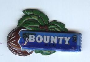 Nouveaux doubles pour échange de magnets : AMORA, BOUNTY, JEAN BRUNET, BUITONI, AQUAFRESH