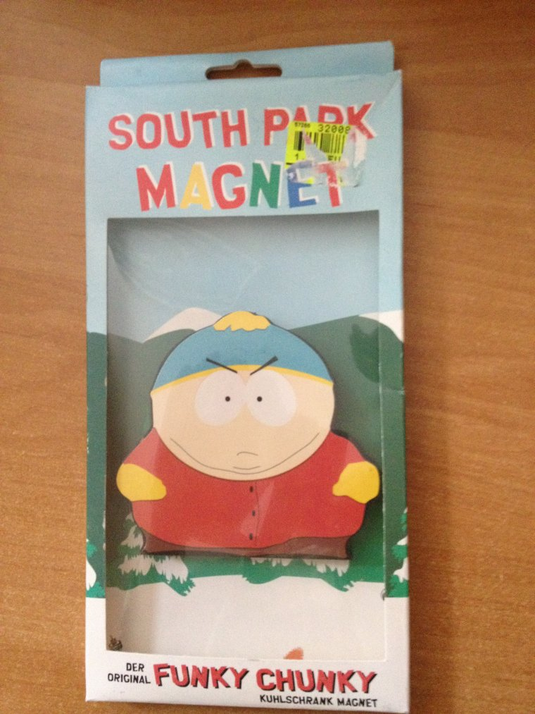 Nouveaux magnets dispo pour échange : BANETTE, NESQUIK, BAF, CONTINENT, SOUTH PARK, ..... VITTEL