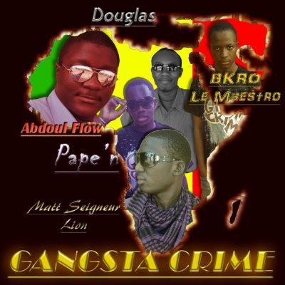 GANGSTA  CRIME