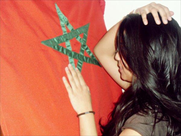 Morocco Baby '<3 <3