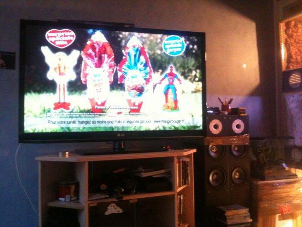 ma nouvelle tv
