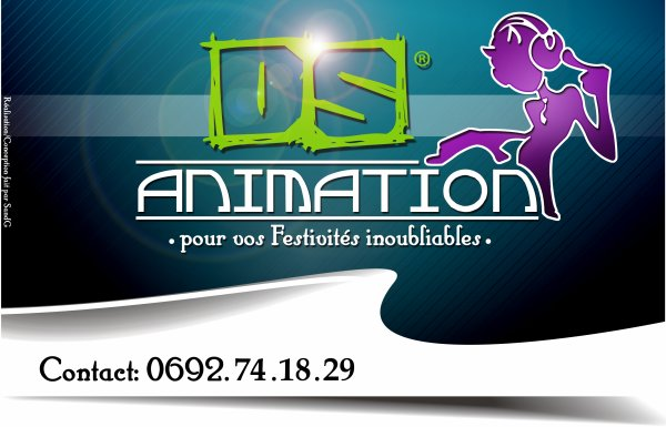 DS Animation!!!!!