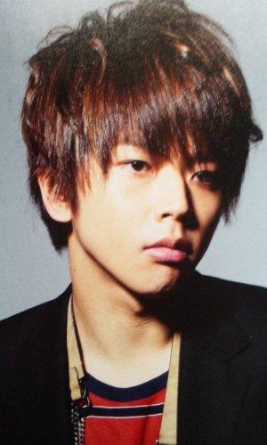 Masuda <3 (le meilleure pour la fin :P)