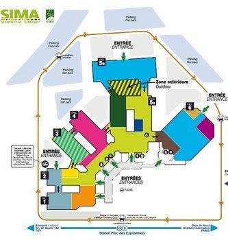 Plans du sima pour les machine :-)